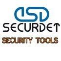 SECURDET E-DETECTOR