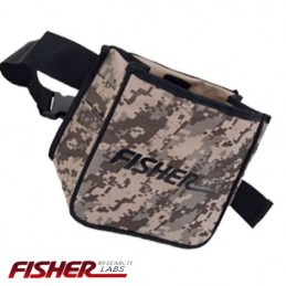 BORSETTA CAMO FISHER