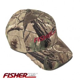CAPPELLINO CAMO FISHER