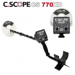 C-SCOPE CS 770 XD