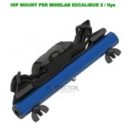 HIP MOUNT PER MINELAB...