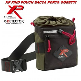XP FIND POUCH SACCA PORTA...
