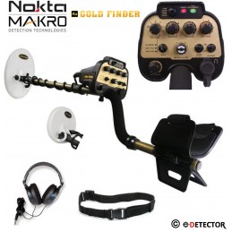NOKTA MAKRO AU GOLD FINDER