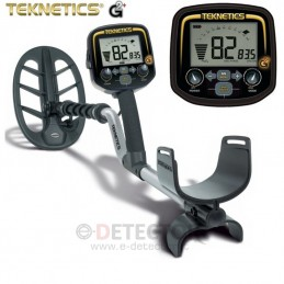 TEKNETICS G2 PLUS (Grey)...