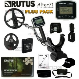 RUTUS ALTER 71 PLUS PACK