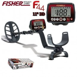 FISHER F44 (11 DD)