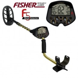 "FISHER F5 (11"" DD)"