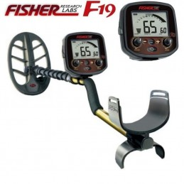 "FISHER F19 (11"" DD)"