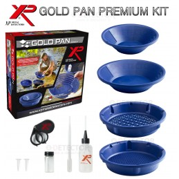 KIT XP GOLD PAN PREMIUM...