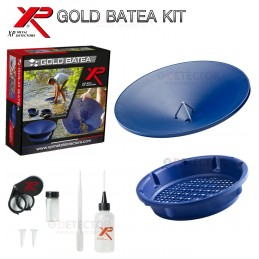 XP GOLD BATEA KIT XPLORER...