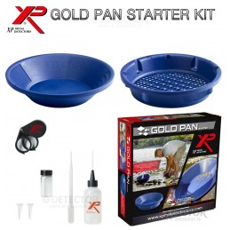 XP GOLD PAN STARTER KIT...