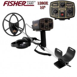 FISHER 1280X