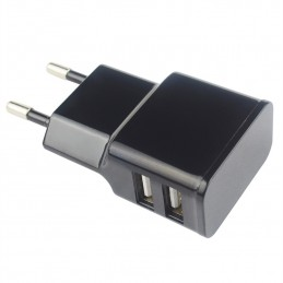Caricatore Batterie USB...