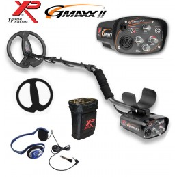 XP GMAXX II
