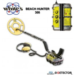 WHITE'S BEACH HUNTER 300