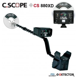 C-SCOPE CS 990 XD