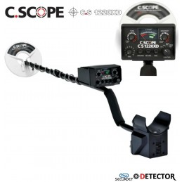 C-SCOPE CS 1220 XD