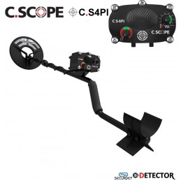 C-SCOPE CS4 PI