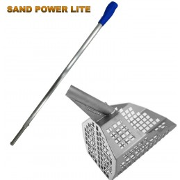 PALA FORATA SAND POWER LITE...