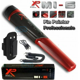 MI-6 PINPOINTER XP